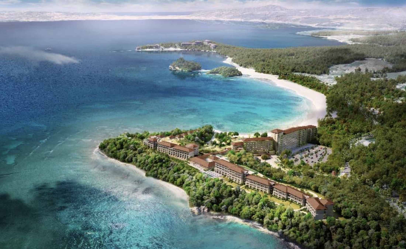 【ハレクラニ沖縄】ハワイの名門ホテルが2019年夏に開業!