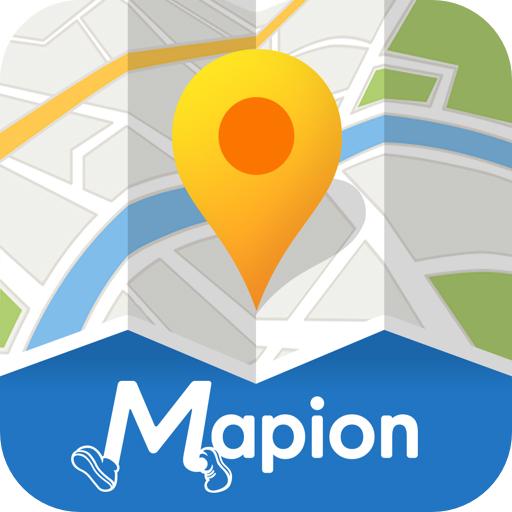 【トイレから代行タクシーまで】お花見シーズンには「地図マピオン」の検索機能がかなり役立つ!