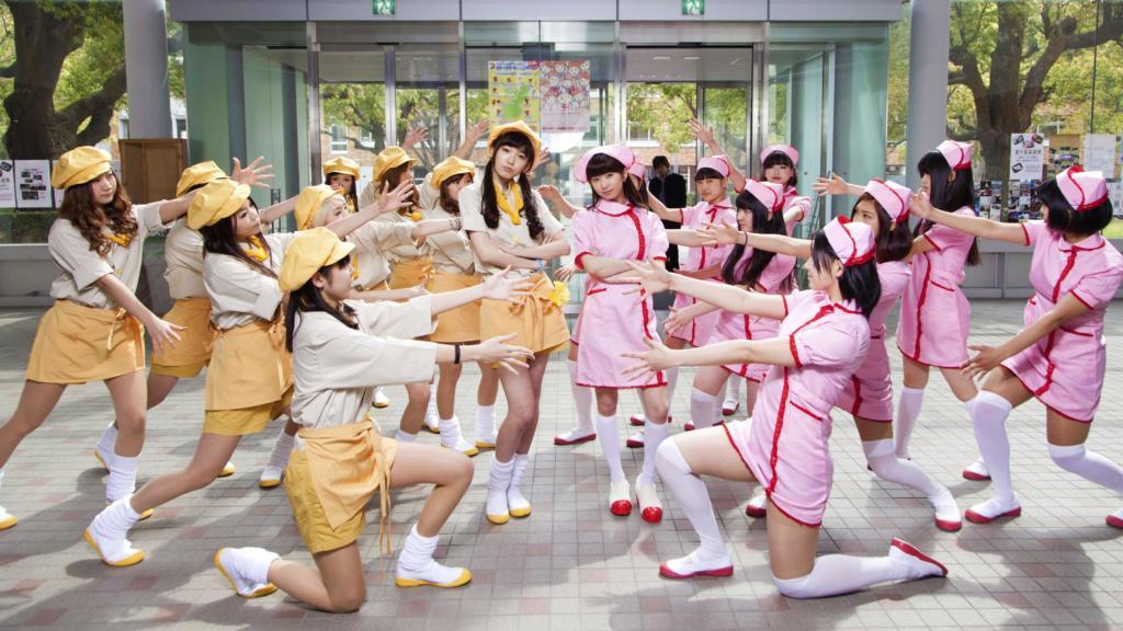 飯豊まりえ出演『ジュリエット×2 ~恋音ミュージカル~』