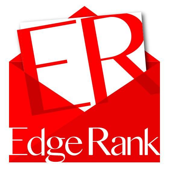エッジの効いたブロガー9人による合同メルマガ「Edge Rank」に参加します!(週刊 東京散歩ぽ7/3)