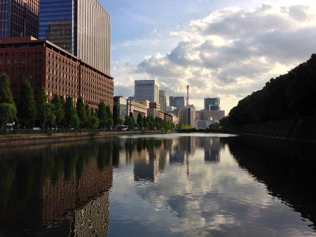 月島〜築地〜銀座を歩く「東京まちさんぽ」に行ってきました