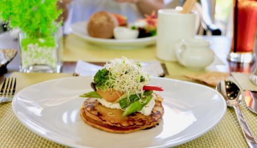 【アヤナリゾート&スパ バリのレストランで食べたものまとめ】バリの海を眺めながら夕食!朝食ブッフェも  #バリさんぽ