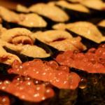 【ウニもイクラも好きなだけ食べられる幸せ】プレミアムな極上寿司食べ放題を体験レポ! #築地日本海 #寿司食べ放題