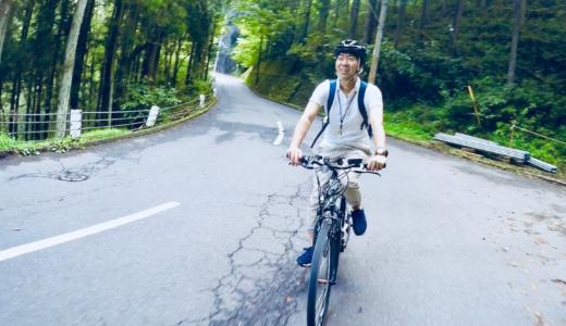 奥多摩の絶景を眺めながらレンタサイクルに挑戦してきた!【PR】 #多摩の魅力発信プロジェクト #たま発 #tamahatsu #okutama