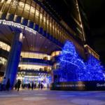 東京ミッドタウン日比谷で初イルミネーションイベントが開催!