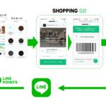 LINE「SHOPPING GO」がスタート!ビックカメラならPayPay(ペイペイ)との併用で半額ポイントバックも可能?