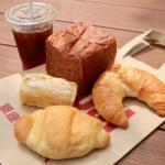 無印良品 銀座のベーカリーのパンが美味しい!MUJIアプリでお得なモーニングコーヒーセットも予約できる