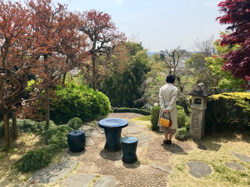 TERAKOYA(テラコヤ)庭園
