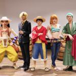 東京ワンピースタワー「ピーストレイル」は期間限定の参加型RPGイベント!限定クエストは必見!