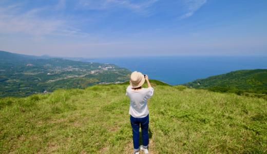【2019初夏】東伊豆町さんぽで巡ったスポットまとめ #東伊豆PR