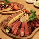 We enjoyed the all-star game of meat and wine at Kanda's Meat Bar RUMP CAP Shinjuku West Exit store