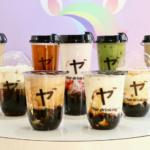 Tokyo Tapioca Land Advance Repo! Check tapioca drink menu available at 4 stores
