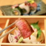 "Mitsui Garden Hotel Ginza 5-chome, creative Japanese food dining ""SHARI"" opens! Report on hotels with public baths"