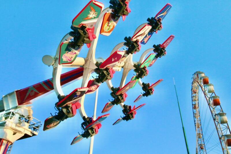 極楽パイロット チャレンジ バルキリーパイロット