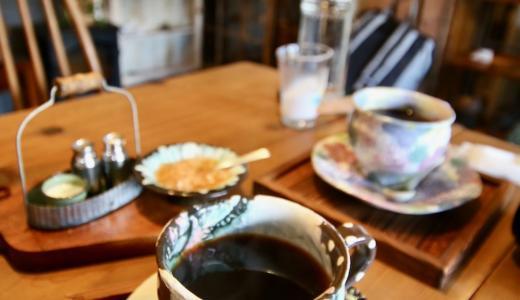 大台町のカフェ「まほろば」はアンティーク好きにはたまらない非日常空間カフェ #大台町PR