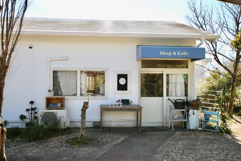Fruit cafe NiJi