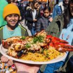 NYブルックリンの雰囲気が楽しめる日本最大級のフードマーケット「スモーガスバーグ」がさいたま新都心にて9月開催決定