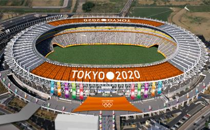 招致プラン  TOKYO 2020|2020年、オリンピック・パラリンピックを日本で!