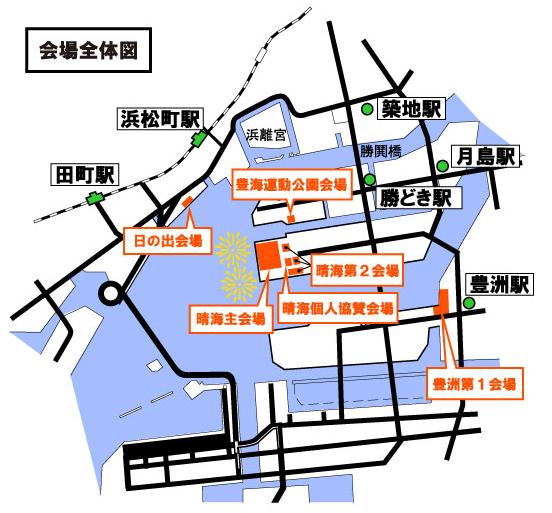 12,000発の花火が舞う!「第25回東京湾大華火祭」が8/10に開催決定