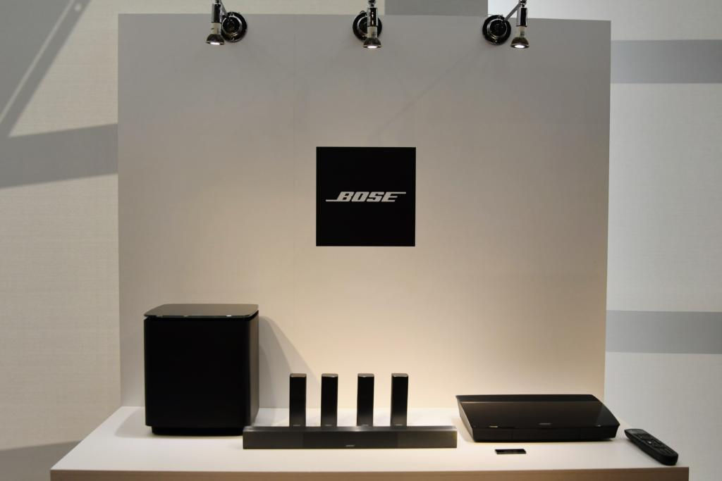 AERA STYLE MAGAZINE × Boseのトークショー「Better Sound Better Life –良音が誘う上質な時間‐」