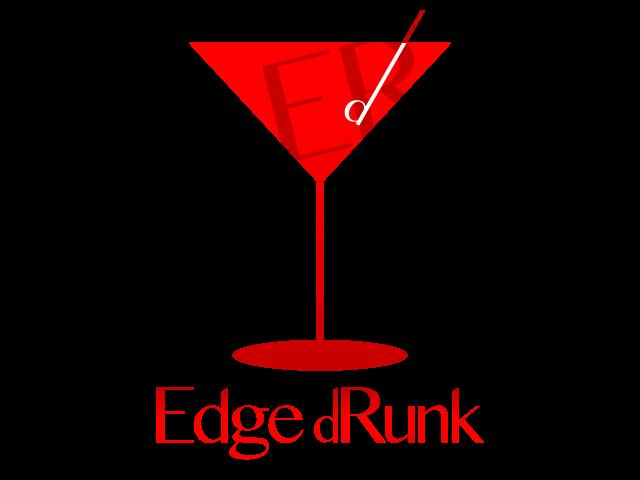 【11/28】共同メルマガ「Edge Rank」の初イベント「Edge dRunk」を開催します!