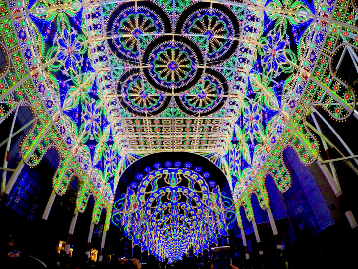Kobe Luminarie 2017 will be held! What is a recommended cheap tour to go from Tokyo?