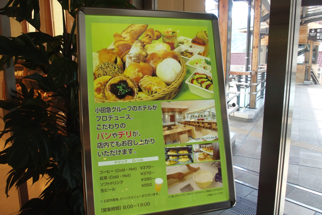 Hakone Cafe 16