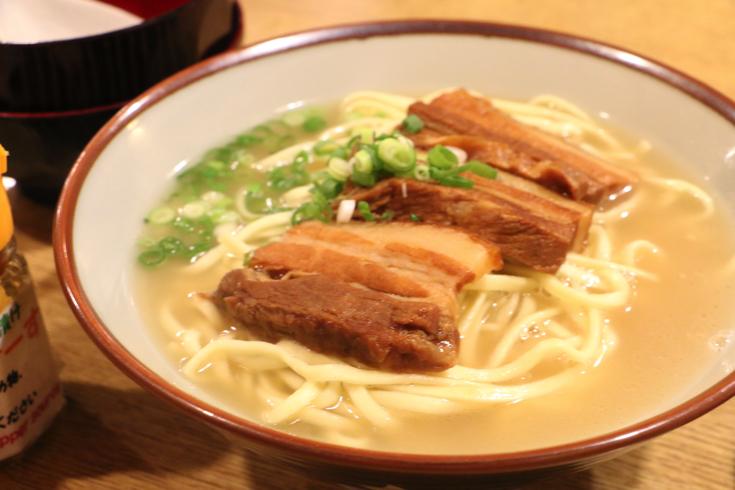 【石垣島】島料理 南の島(パイヌシマ)で沖縄料理を堪能する