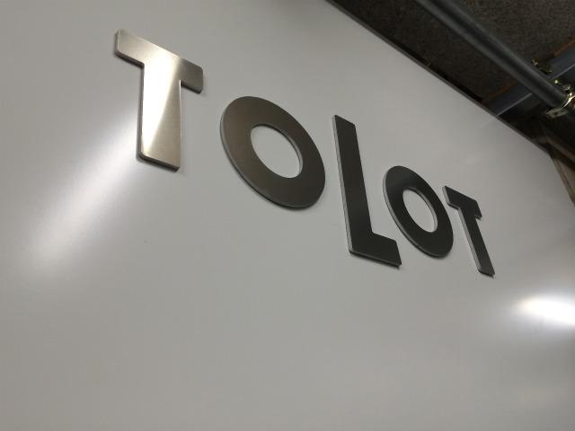 TOLOT新工場でワンコイン「フォトカレンダー」を作ってきた! #TOLOT