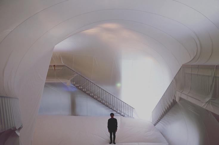 【茨城県北芸術祭レポ・前編】レトロな街に溶け込む現代アートをさんぽする 【PR】 #KENPOKU