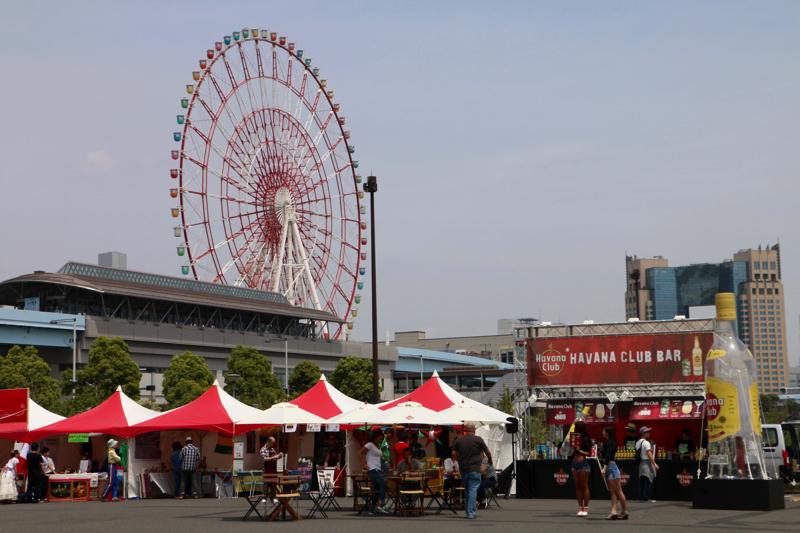 シンコ・デ・マヨ 2016 東京
