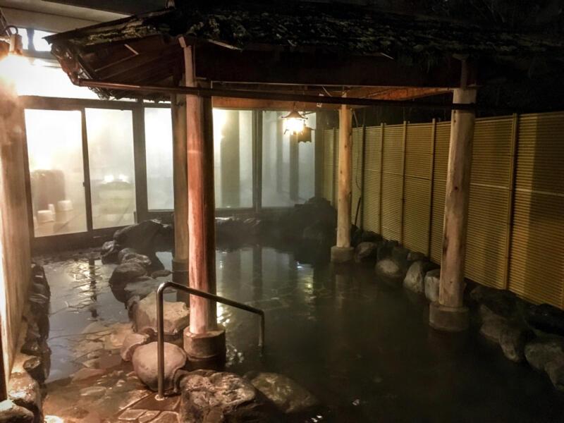 【箱根の日帰り温泉】天然温泉「勘太郎の湯」は日帰りドライブにオススメ!