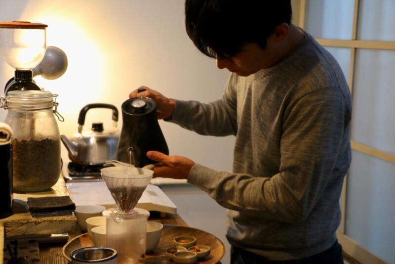 古木の温もりが感じられる「nijiiro」で古くて新しいプロダクトを見ながらカフェしてきた #大台町PR