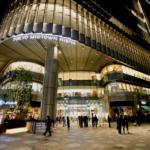 東京ミッドタウン日比谷の駐車場料金と営業時間(割引サービスあり)