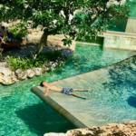 【アヤナ リゾート&バリ スパをさんぽ】広い、広すぎるっ!世界一眺めが良いロックバー・12ヶ所の天国プールに癒やされてきた #バリさんぽ