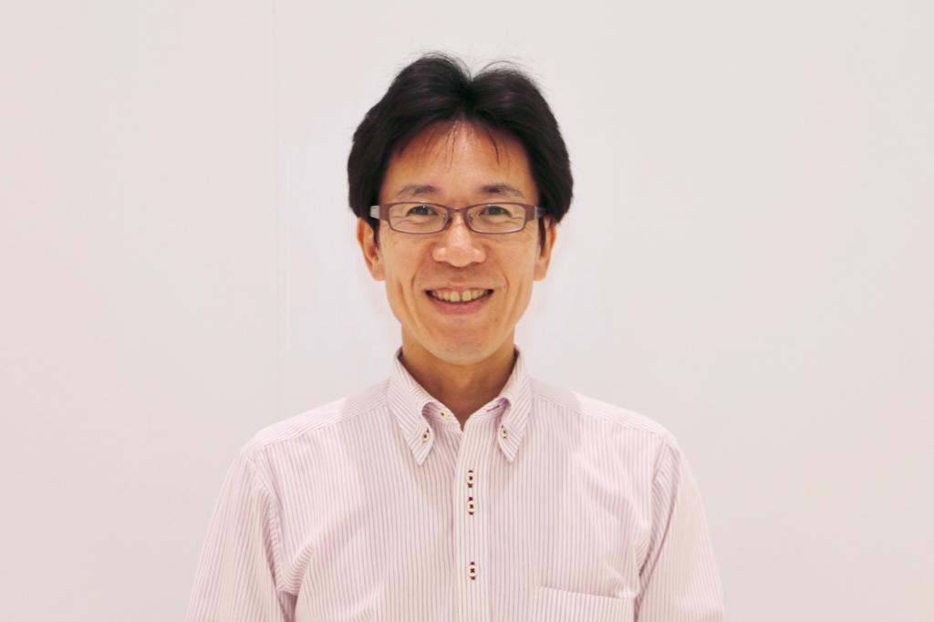 グリコピアCHIBA吉村館長