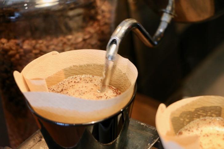 アライズコーヒーエンタングル