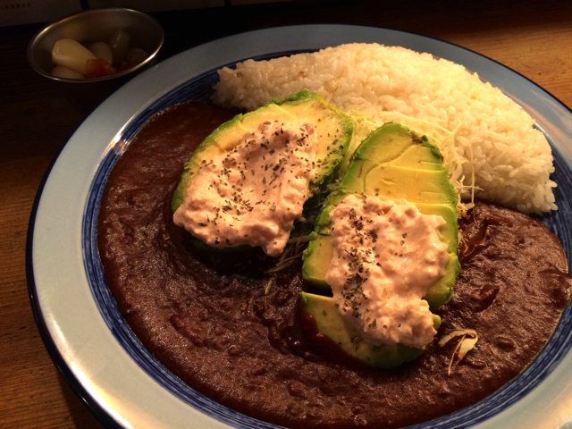 IMG_2355mouyan curry shibuya