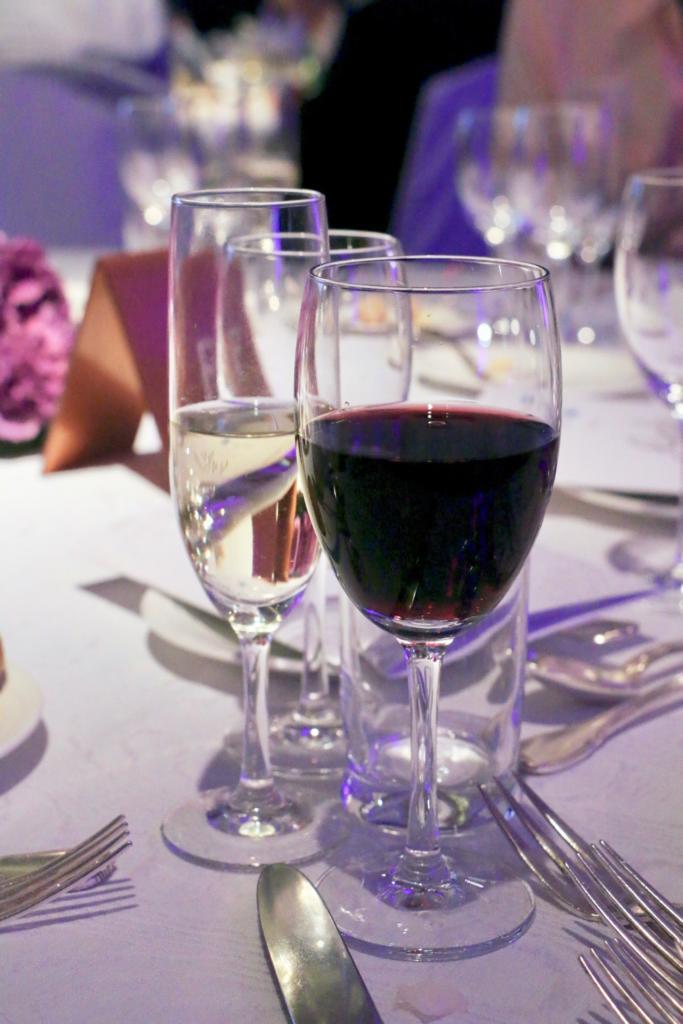 赤ワインがベストマッチ