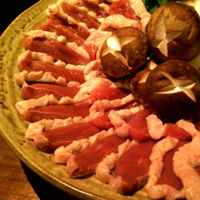 【渋谷】鴨鍋とおばんざい!「KOiBUMi〜恋文〜」でEdge Rankの新年会をやってきたよ