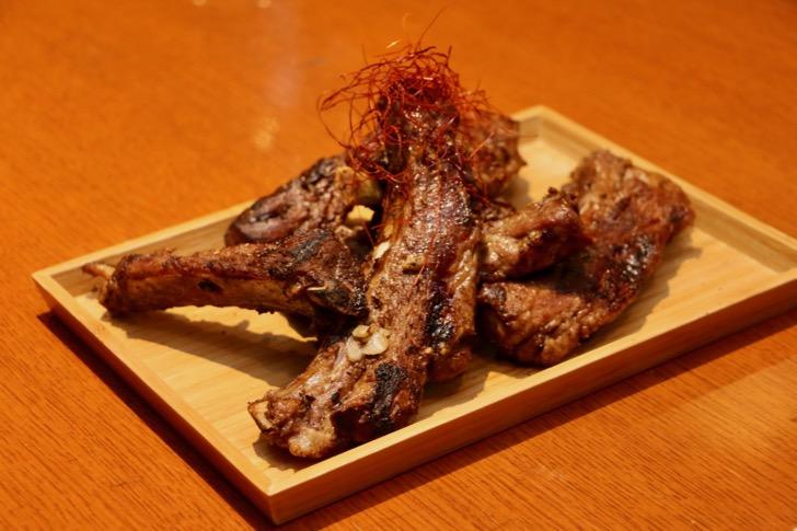 【恵比寿】BBQ610で松坂豚