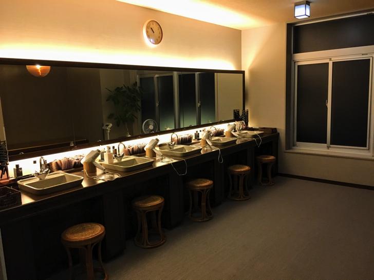 ドーミーインPREMIUM小樽の温泉