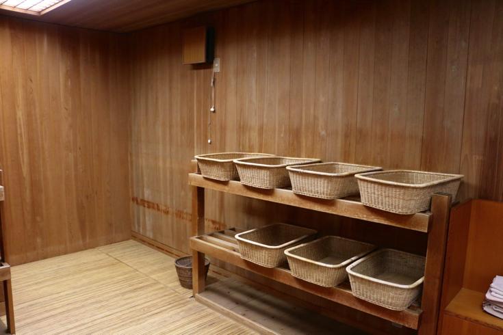 岩蔵温泉・蔵造りの宿「かわ村」