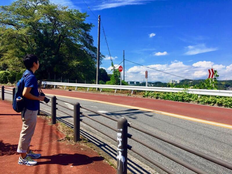 聖蹟桜ヶ丘さんぽ 中編「耳すま」の舞台「いろは坂」を登る 【PR】 #多摩の魅力発信プロジェクト #たま発 #tamahatsu #多摩 #耳すま