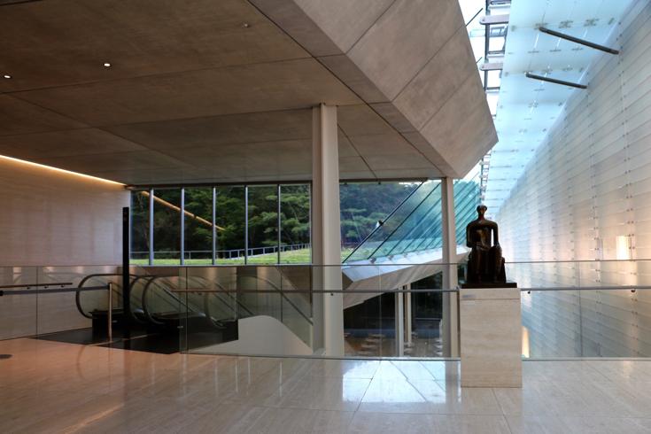 箱根ポーラ美術館で「ルソー、フジタ、写真家アジェのパリ」展が開催 レストランでは特別メニューも