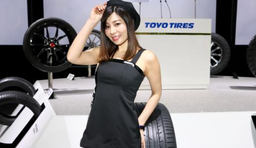 【東京オートサロン2018レポ】世界最高のドリフトレーサーの走りを目の前で見た!神技ドライビングテクニックに大興奮! #tas2018 #toyotires