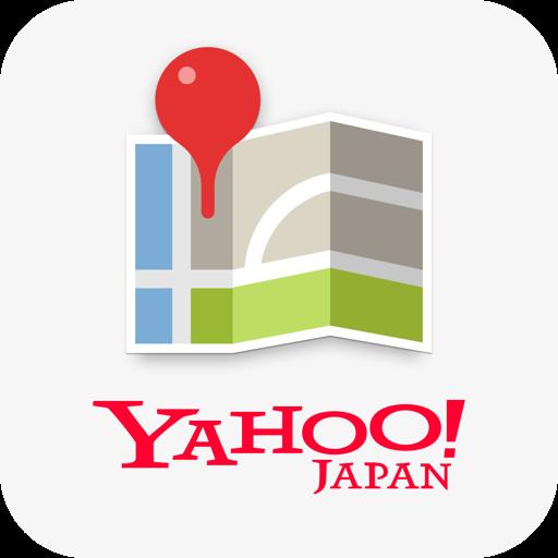 【混雑具合もわかるよ!】「Yahoo!地図」アプリで日帰り温泉施設を検索してみよう