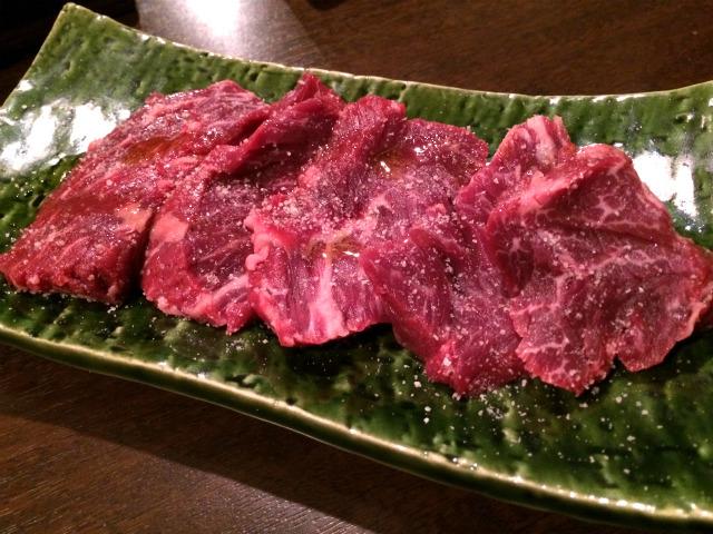 肉山ハラミ