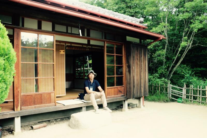 【サツキとメイの家】 ジブリパーク予定地の愛・地球博記念公園をさんぽ「トトロ」の世界観に入り込めて感動!