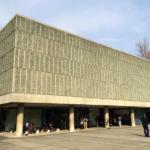 ル・コルビュジェ 国立西洋美術館